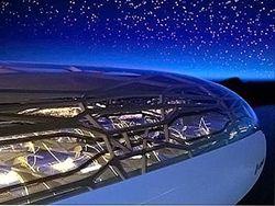Начнет выпускать прозрачные самолеты