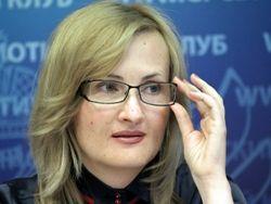 Ирина Яровая: КПРФ манипулирует сознанием россиян
