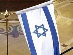 Израиля нет на карте Google Earth?