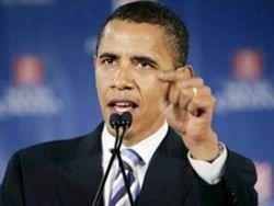 Обама упорно не желает отказываться от операции в Ливии