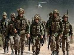 Сирийские войска взяли город Бдама у границы с Турцией