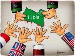 Запад против Ливии. Вот нам и сказали правду