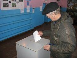 Русский диалог о предстоящих выборах в России