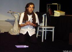 Школьник написал пьесу о жизни Иосифа Бродского