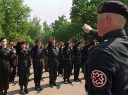 Русские националисты формируют молодежную армию