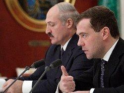 Кремль и Минск вступили в новую информационную войну