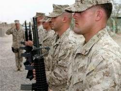 Британия начинает вывод войск из Афганистана