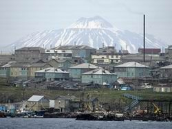 Япония опротестовала решение РФ дать китайцам работать на Курилах