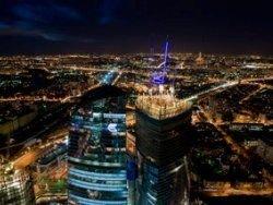 В 2020 г. Москва будет тратить меньше электроэнергии