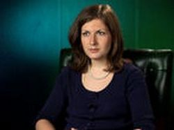 Анна Данилова: пустые слова религии