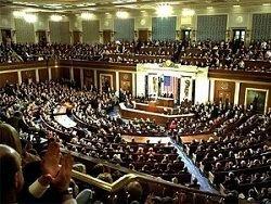 Конгресс США разрешил финансирование операции в Ливии