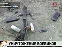 В Дагестане уничтожен граварь Северного бандподполья