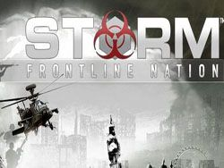 Storm: Frontline Nation вышла в свет