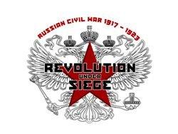 Revolution Under Siege - наша история