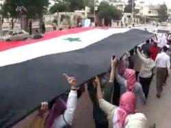 Сирия обвинила США во вмешательстве в свои внутренние дела
