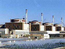 На Балаковской АЭС из-за грозы отключился энергоблок