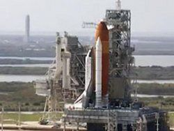 Атлантис  в последний раз отправится к МКС