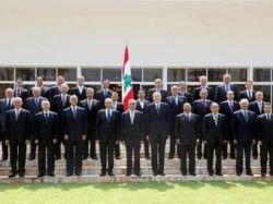 Парламент Ливана выразил доверие правительству