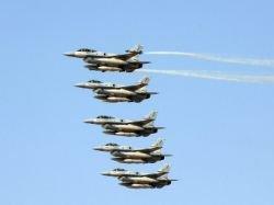 ОАЭ начали поиск альтернативы французскому истребителю