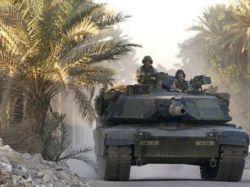 Египет заказал у США 125 танков Abrams