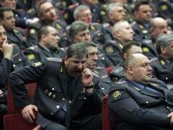 МВД: соцгарантии повысят престиж работы полицейских