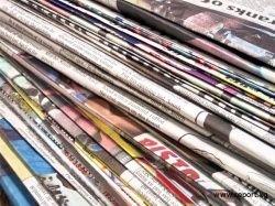 Столичные СМИ проверят на экстремизм