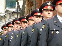 В Екатеринбурге осудили милиционеров, похитивших человека