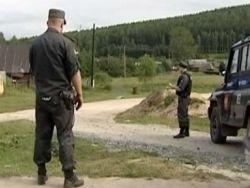 Кавказцы заранее готовились к бойне в Сагре
