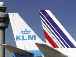 Самолеты Air France-KLM будут летать на масле