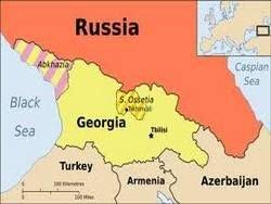 Грузия упрощает визовый режим для россиян