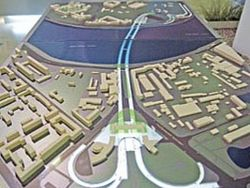 Путин: Орловский тоннель будет построен вовремя