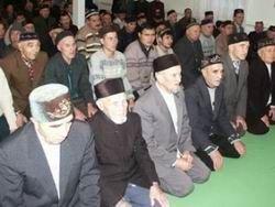 Мусульмане выражают благодарность главе Коркино