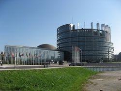 Европарламент критикует выборы в России