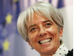 Новая глава МВФ может попасть под уголовное дело
