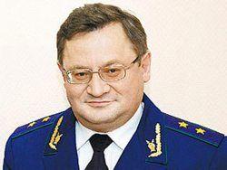 Генерал-самоубийца: версия о компромате на ФСБ