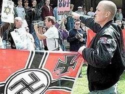 Россия злится: Латвия снова терпит неонацистов