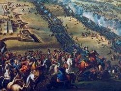 Сегодня годовщина Полтавской битвы