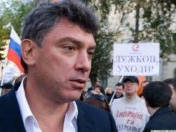 Жириновский: Немцов является врагом России