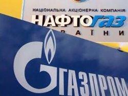 Янукович: Украина не планирует слияние Нафтогаза и Газпрома