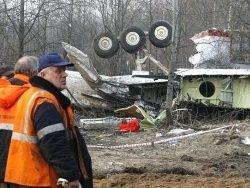 Поляки все еще не верят расследованию катастрофы Ту-154