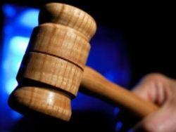 Набросившегося на губернатора приговорили к 2,5 годам
