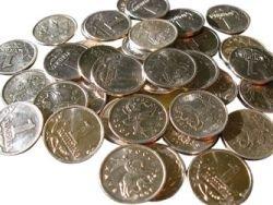 Центробанк прекращает печатать копейки
