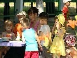В Самаре в детский сад не попасть даже по решению суда