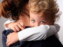Ребенок напрокат: история 3-летнего Саши