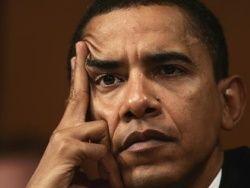 Родители Обамы хотели отдать его на усыновление