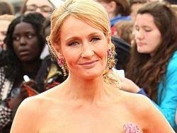 Роулинг намекнула, что последний фильм про Поттера ещё не конец