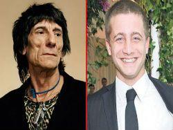 Сын гитариста Rolling Stones Тайрон Вуд избит в Греции