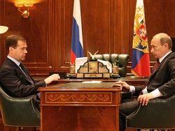 Запад: битву за место в Кремле сравнивают с шахматами