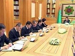 В Туркмении экстренно созван Совет безопасности