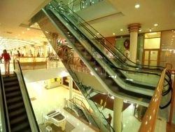 В Подмосковье строят два торговых комплекса